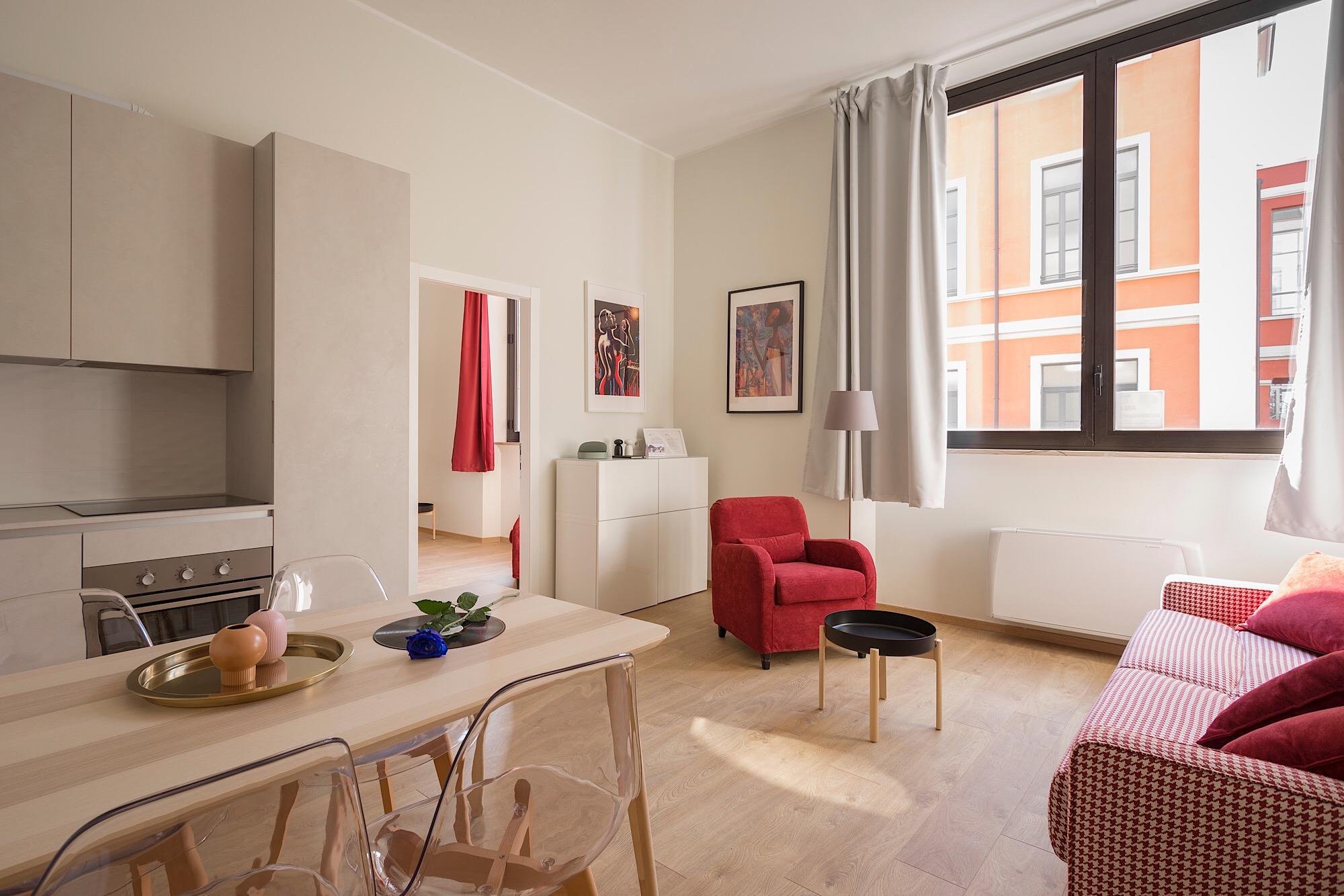 Wohnraum zukunftsorientiert gestalten
